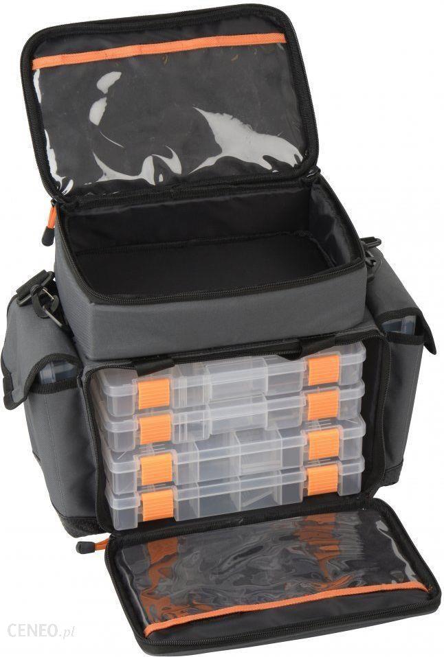 5706301547712 Sg Torba Lure Specialist Bag 6 Boxes (35X50X25Cm) R L (Savage Gear)