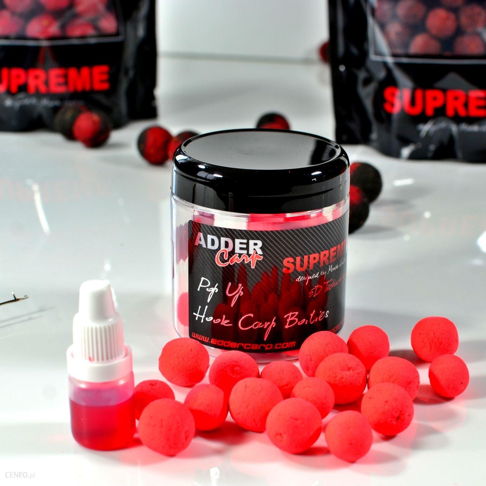Ac Pop-Up Supreme Squidos Adder Carp
