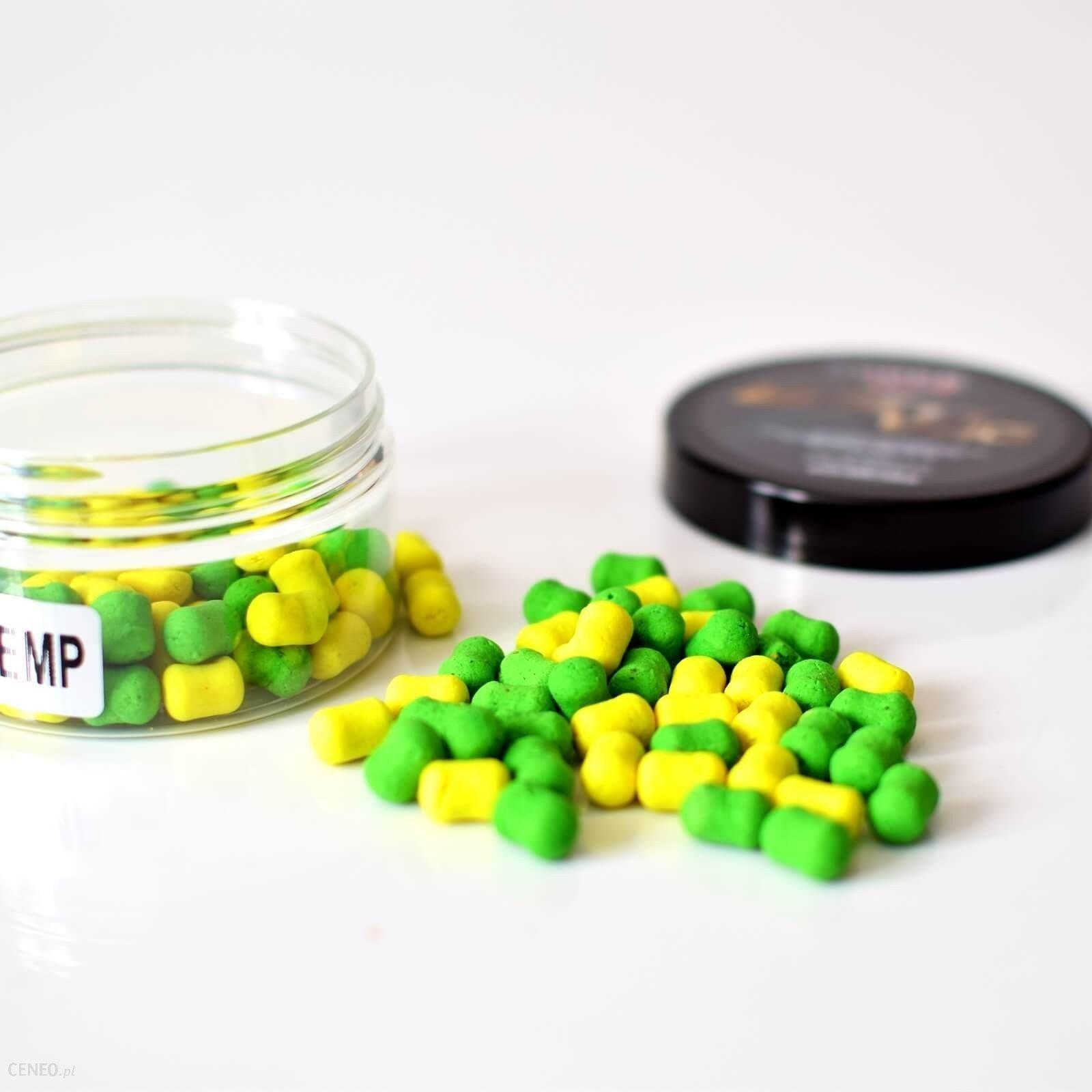 Adder Carp Dumbells Vbg Haczykowy Hemp&Corn 8 10Mm Mix