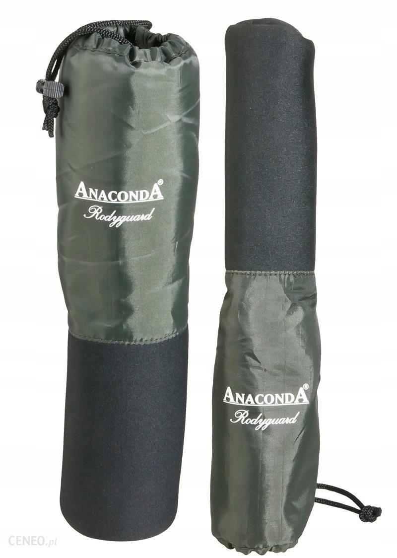 Anaconda Ochraniacz na wędkę Rodyguard 35x8cm oraz 35x6cm