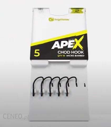 Ape-X Chod Barbed Haczyki Ridge Monkey 6