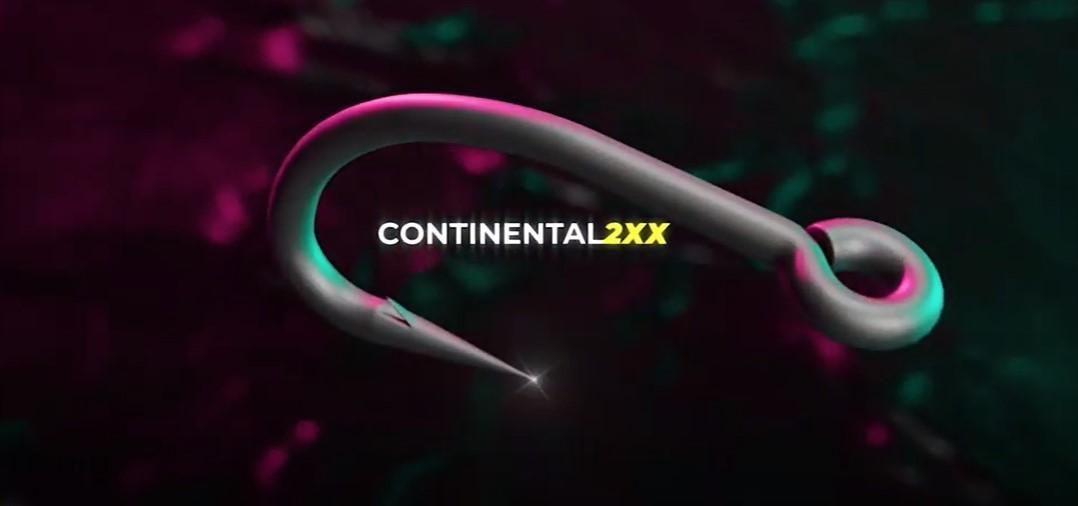 Ape-X Continental 2Xx Barbed Haczyki Ridge Monkey 4