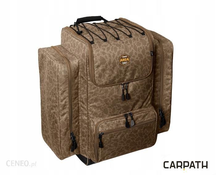 AREA CARPER CARPATH XXL PLECAK WĘDKARSKI DELPHIN 101000352