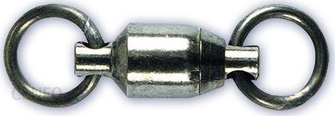 Black Cat 36mm Kretlik lozyskowany 4 3szt (6175004)