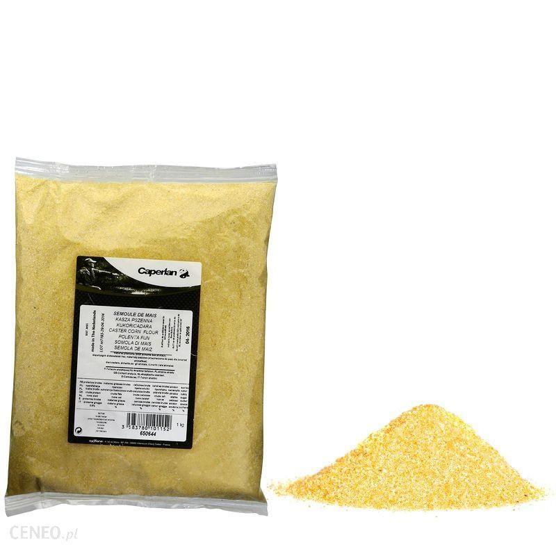 Caperlan Kaszka Kukurydziana 1 Kg Żółty