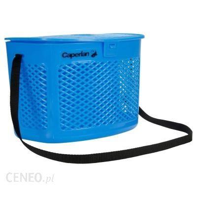 Caperlan Koszyk Bucky R: S Niebieski Niebieski
