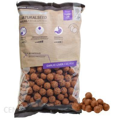 Caperlan Kulki Proteinowe Naturalseed 20Mm 2Kg Czosnek/Wątróbka