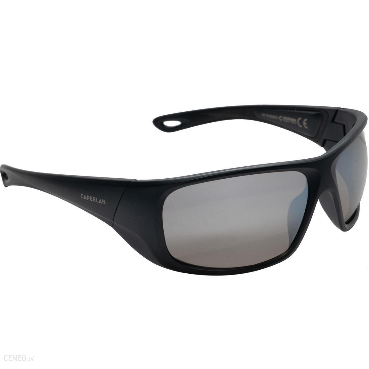 Caperlan Okulary Polaryzacyjne Skyrazer 500 Szary