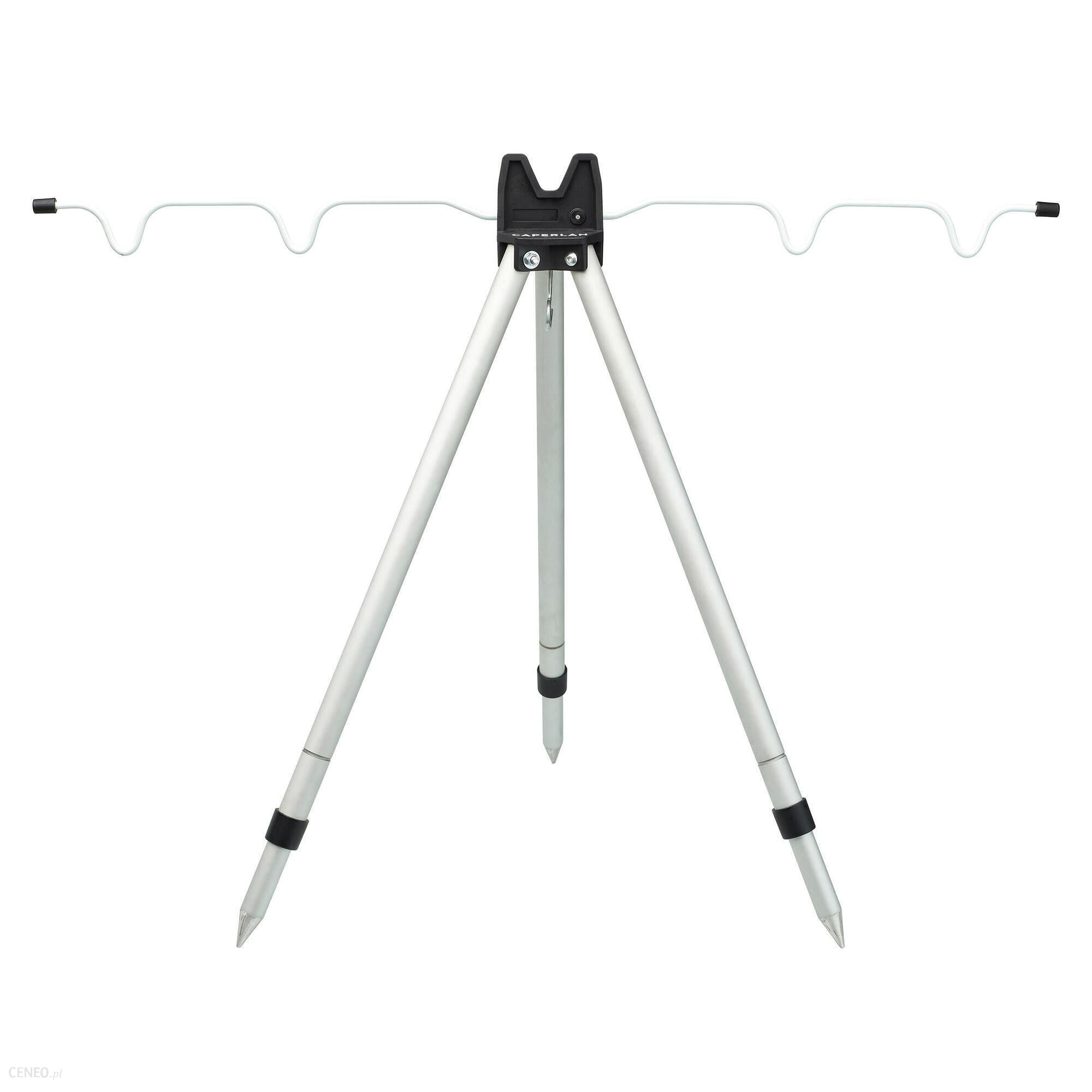 Caperlan Podpórka Teleskopowa Pod Wędkę Sw Tpod Pm