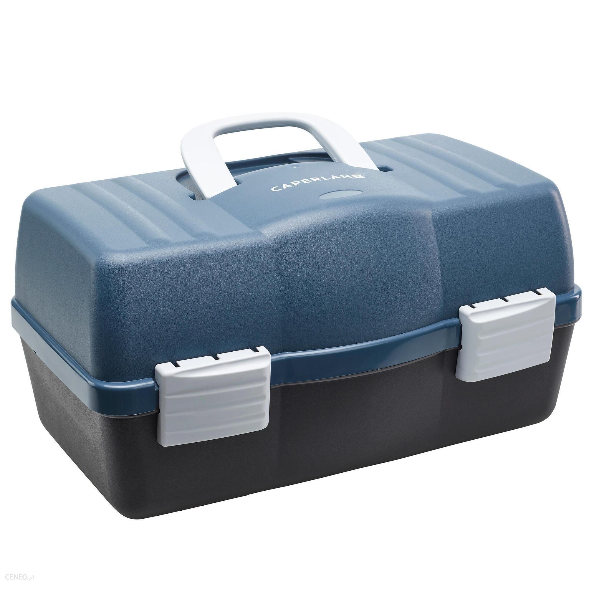 Caperlan Pudełko 6-Poziomowe Bx 6T 17