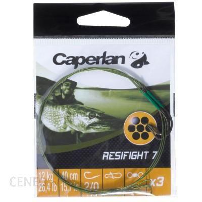 Caperlan Resifight 7 Haczyk 12 Kg Zielony