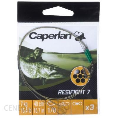CAPERLAN Resifight 7 haczyk 7 kg (1817660)