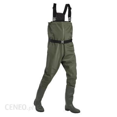 Caperlan Spodniobuty Waders-1 Khaki