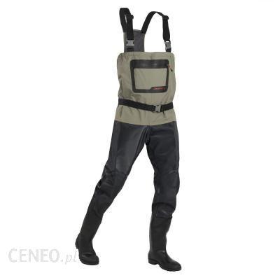 CAPERLAN Spodniobuty WDS-5 KHAKI