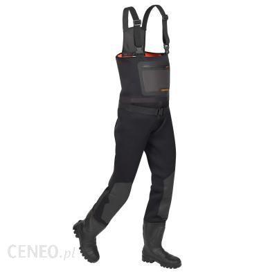 CAPERLAN Spodniobuty WDS-9 Thermo CZARNY