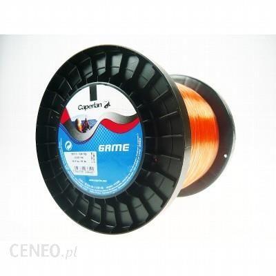 Caperlan Żyłka Game 1000 M Pomarańczowy 20 Lbs Pomarańczowy 20 LBS