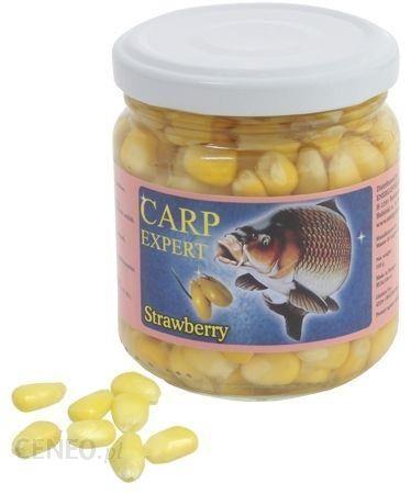 Carp Expert Sweet Corn In Juice 212Ml Truskawka