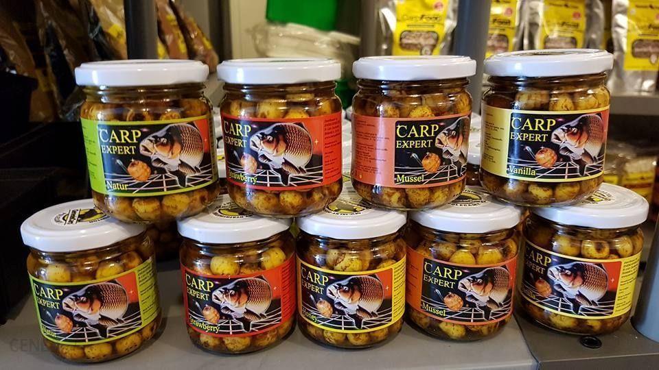 Carp Expert Tiger Nuts Truskawka 212Ml