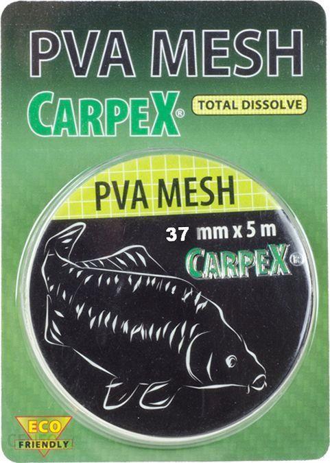 Carpex Carpex Siatka Pva Na Szpuli 37Mmx5M