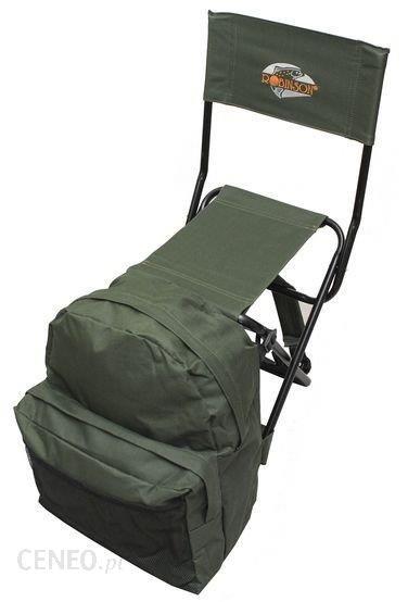 Carpex Krzesło wędkarskie z torbą - 92-KW-002