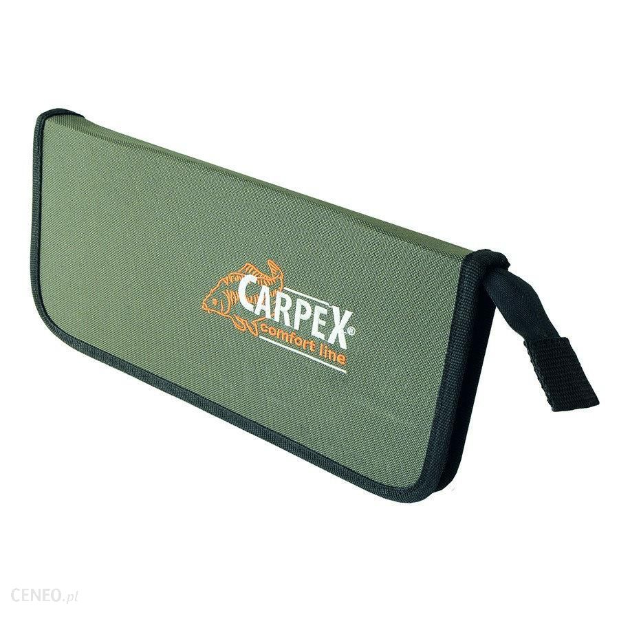 Carpex Portfel Karpiowy 36x14x3