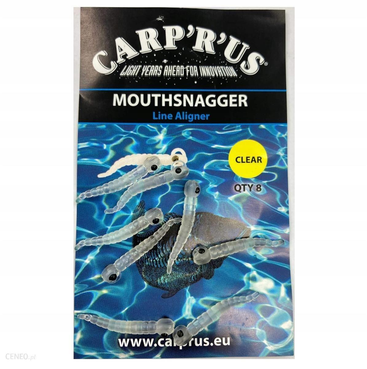 Carprus Carp'R'Us Mouthsnagger Przezroczyste