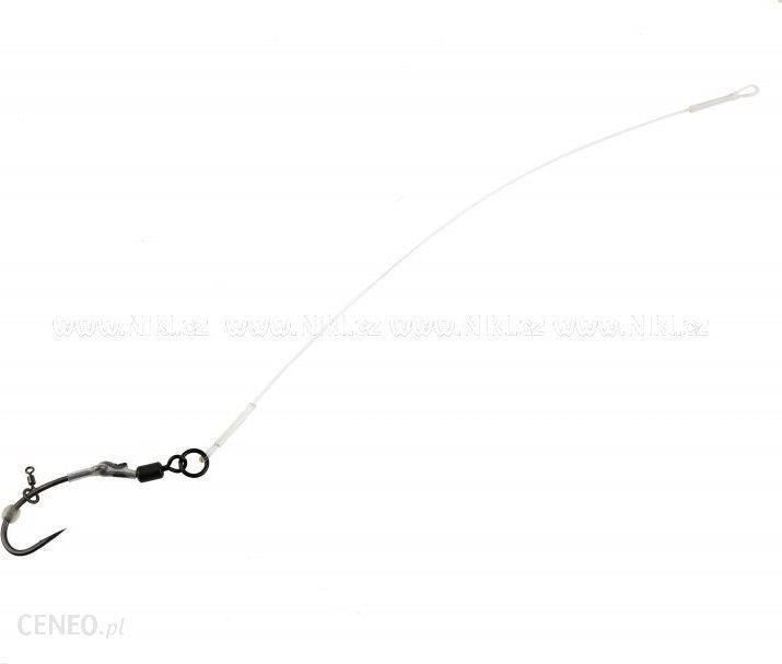Carprus Carp'R'Us Ready Ronnie Rig Roz 4 16.5Cm/50Lb (2 Szt)