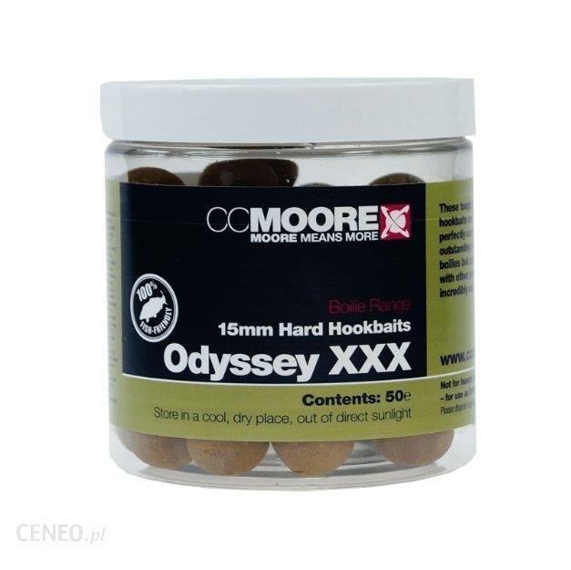 Cc Moore Kulki Pop Up 10Mm Odyssey Xxx