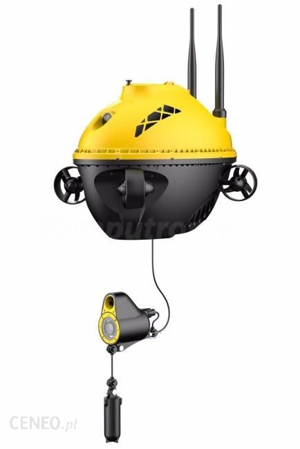 Chasing F1 Fish Finder Drone