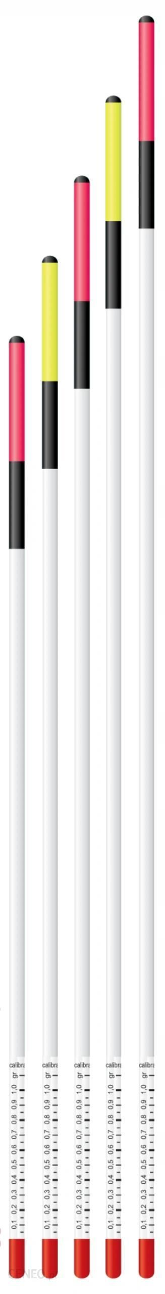 CRALUSSO ANTENKI WAGGLER STEM SET 5SZT. (2034)