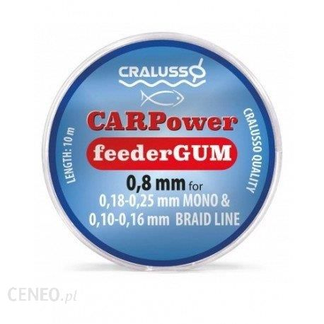 Cralusso Feeder Gum Carp Power 10Mt