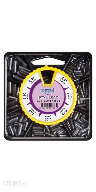 Cralusso Styl Lead Set Ołów 150G 3028