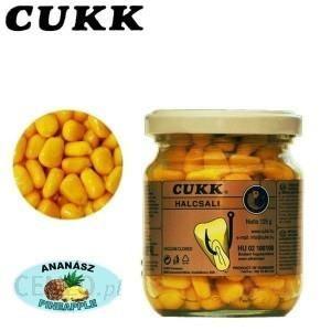 Cukk Kukurydza 125G Ananas Bez Zalewy
