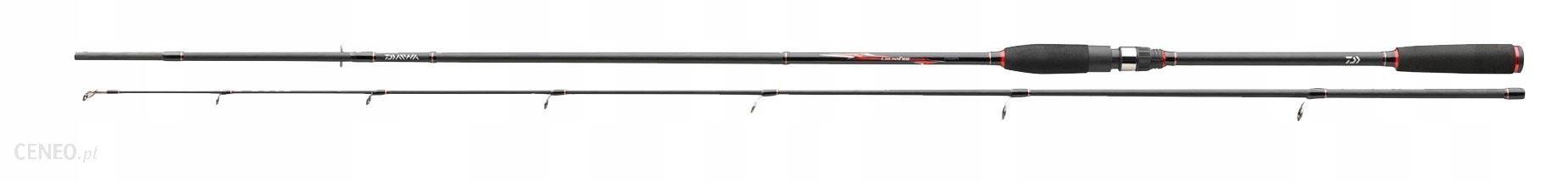 Daiwa Crossfire Jiggerspin 2.70M 5-25G 11429