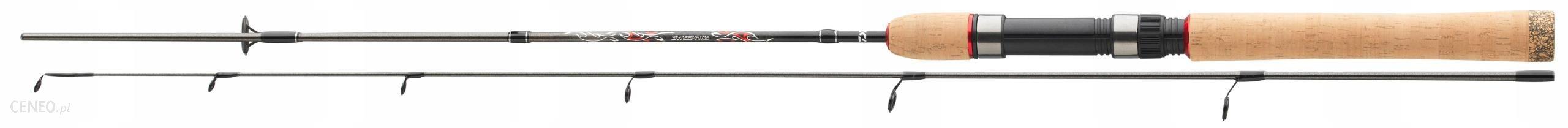 Daiwa Sweepfire Jigger 2.40m 8-35g - Edycja 2020