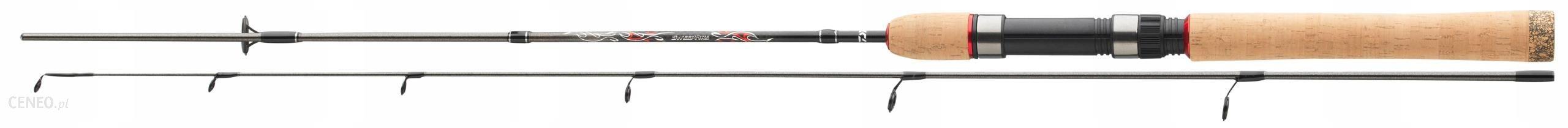 Daiwa Sweepfire Jigger 2.70m 8-35g - Edycja 2020