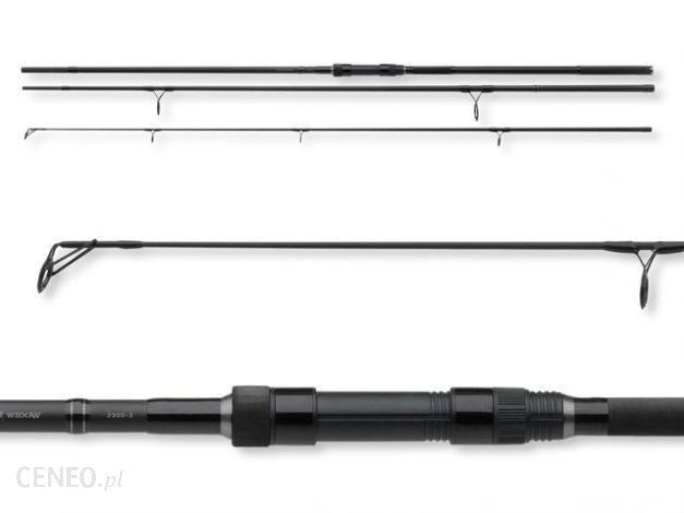 Daiwa Wędka Black Widow Carp 12Ft 3.60M 3Lb
