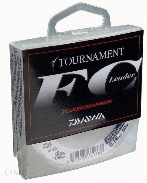 Daiwa Żyłka Tournament Fc Leader 0