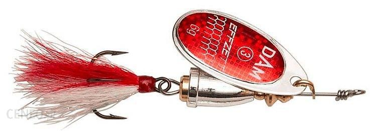 Dam Obrotówka Dressed Executor 3 6Gr Reflex Red