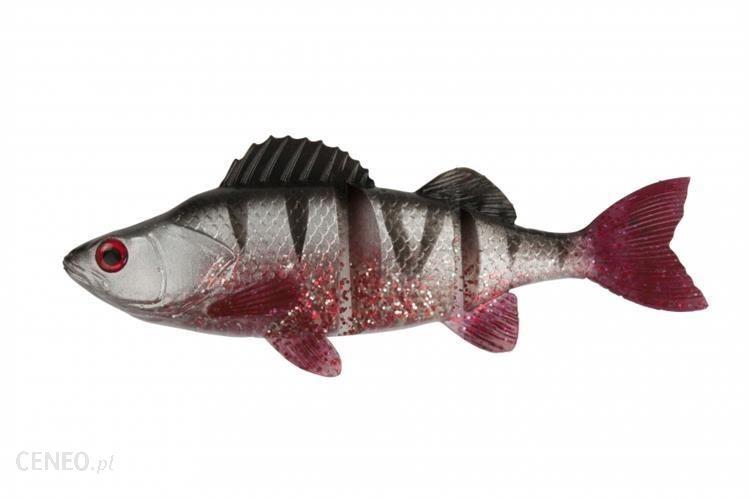 Dam Przynęta Effzett Natural 14cm 35G Silver Perch