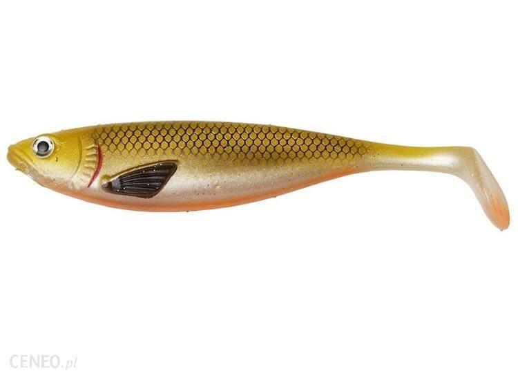 Dam Przynęta Effzett Strike Shad 8Cm 5G/1Szt Golden Shiner