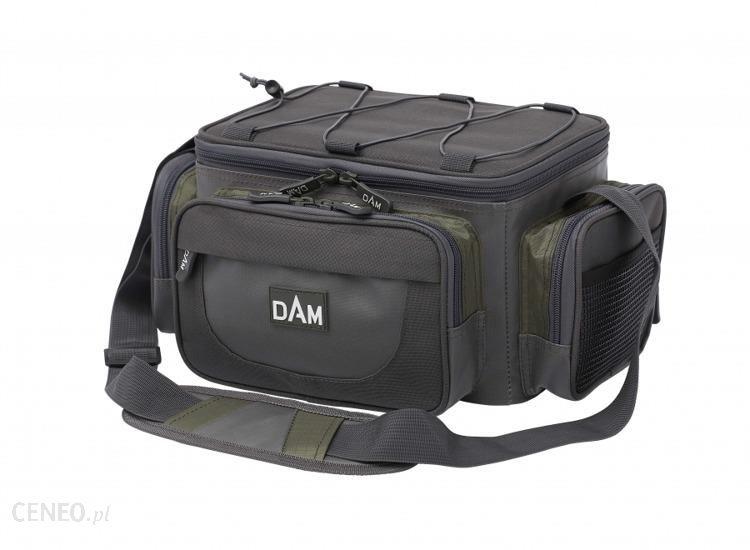 Dam Torba Spinningowa Spinning Bag M 4 Pudełka