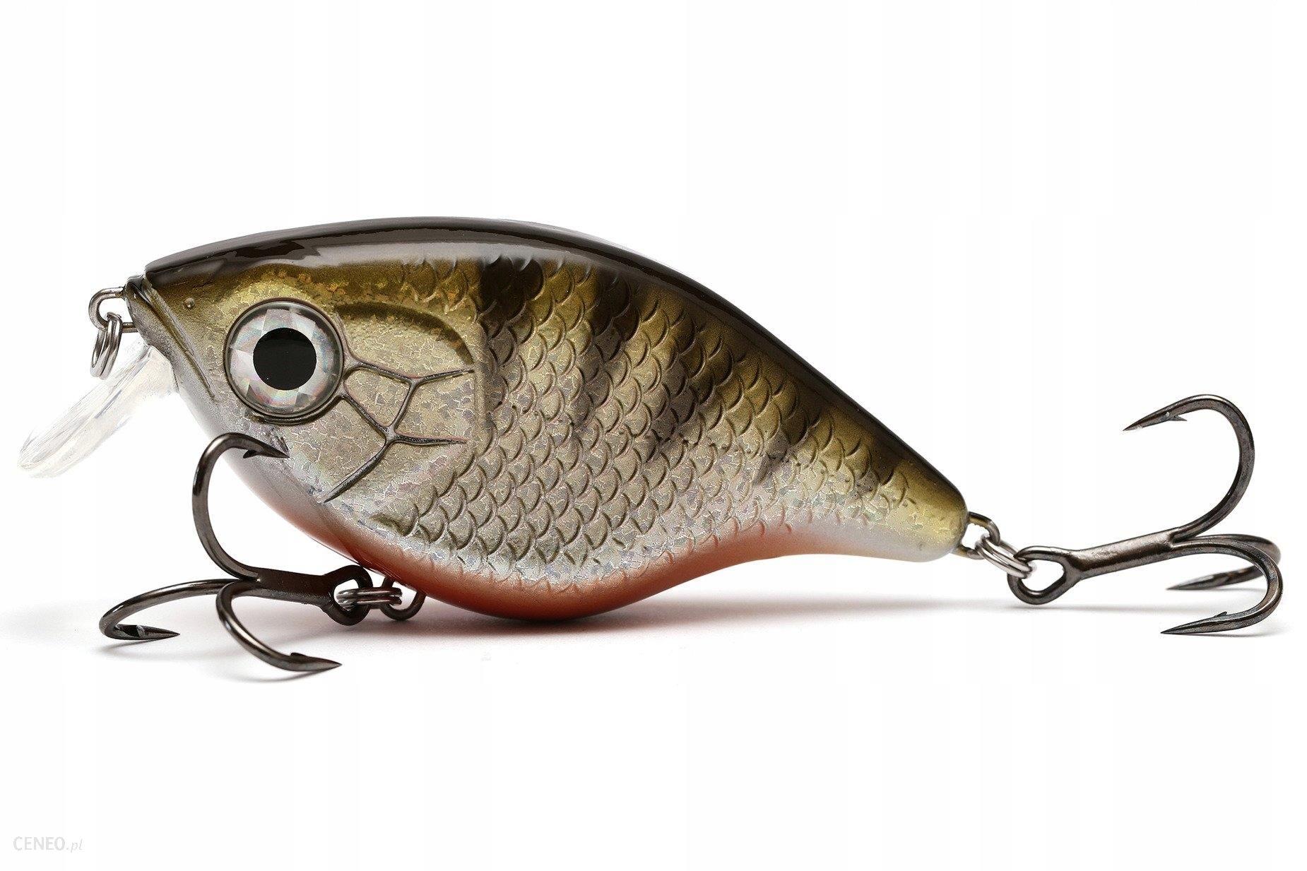 Dam Wobler Madcat Tight-s Shallow Perch 65g Sum