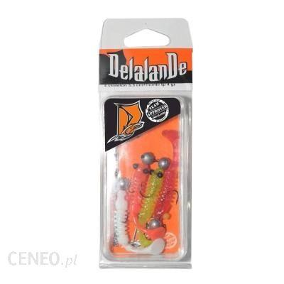 Delalande Przynęta Skeleton 5