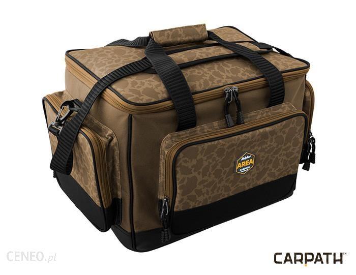 Delphin Area Carry Carpath Xxl Torba