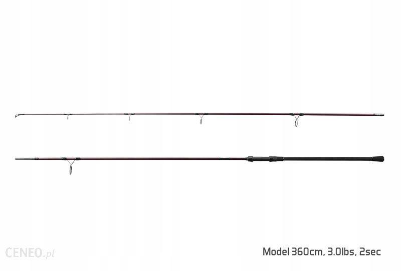 Delphin Etna E3 / 2 składy 360cm/3