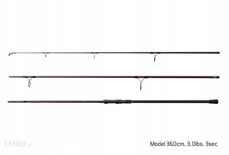 Delphin Etna E3 / 3 składy 360cm/3
