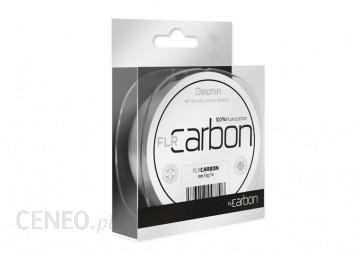 Delphin Flr Carbon 100% Fluorocarbon 20M 0