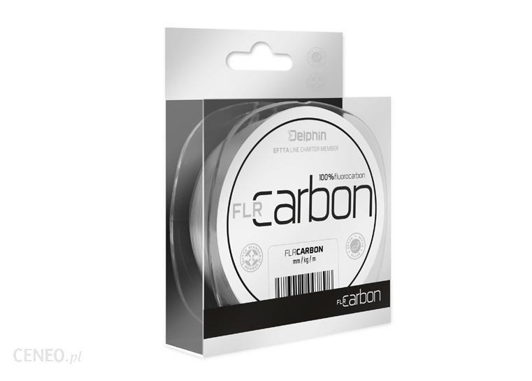 Delphin Flr Carbon 100% Fluorocarbon 50M 0