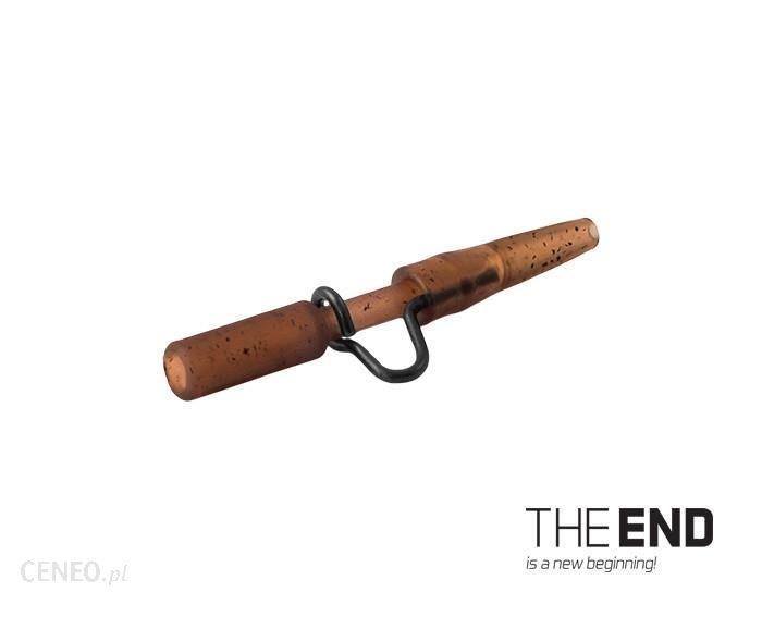 Delphin Szybkozłączka Klip-Heavy Duty The End 7Szt